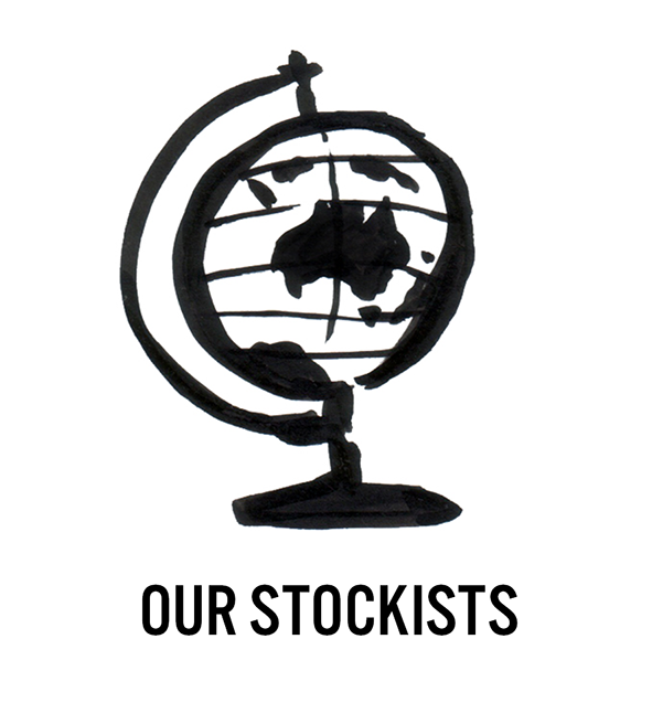 An icon and link to see our stockists who sell our specialty coffee cups.