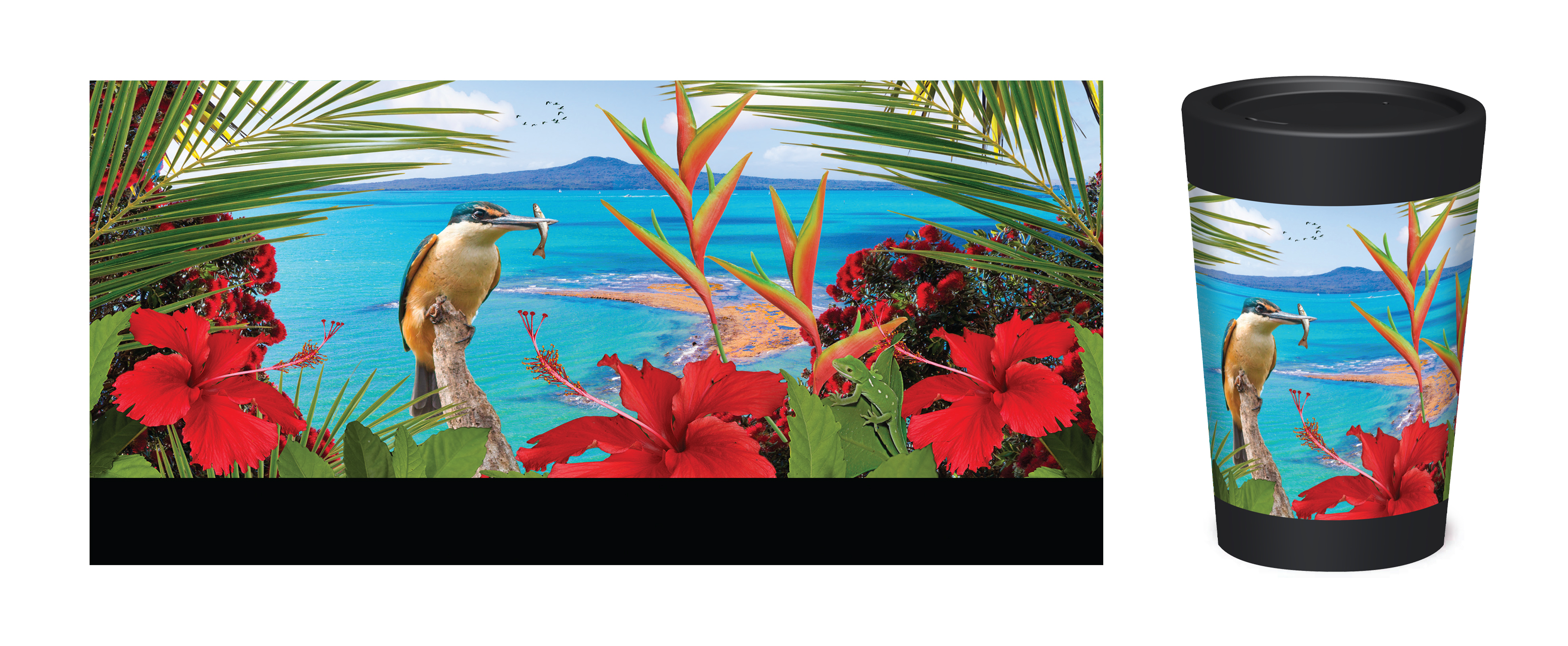 Kingfisher Reef